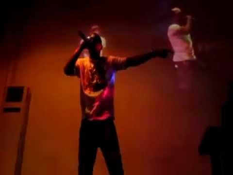 Freestyle de Kastra au Show Case Kova Nova de Killa mel.mp4
