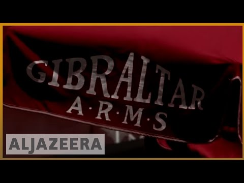🇬🇧🇪🇸Spain to reject Brexit deal unless Gibraltar issue clarified  | Al Jazeera English