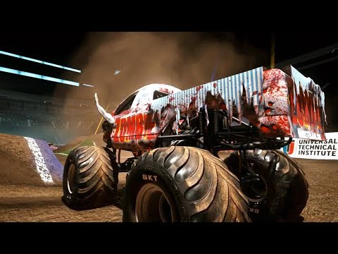 2018 Monster Jam ALL Events Edition Full Length Episode Extended Play Several Tours (English)