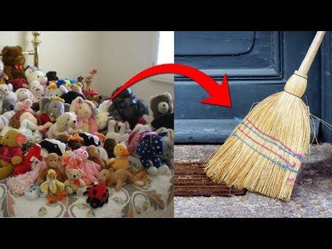 Evinize Kötü Şans Getirdiğini Bilmediğiniz 10 Şey - Çoğu Kişinin Evinde Var.