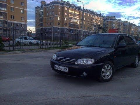 "Kia Spectra 2007 ""Авто за 200к"" VLGavto"