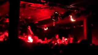 Bury Tomorrow - Royal Blood Live @ The Underworld Camden