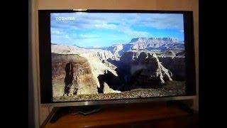 обзор телевизора ромсат 40F240T2