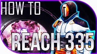 Destiny How To LEVEL UP FAST to LIGHT 335 - The TAKEN KING - How to Reach Light 335