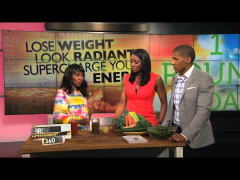 Dr. Roni's Secret To Losing 21 Pounds In 21 Days!