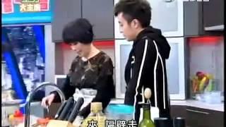 20120404 型男大主廚 Ella 二姐 吳青峰 吳媽媽