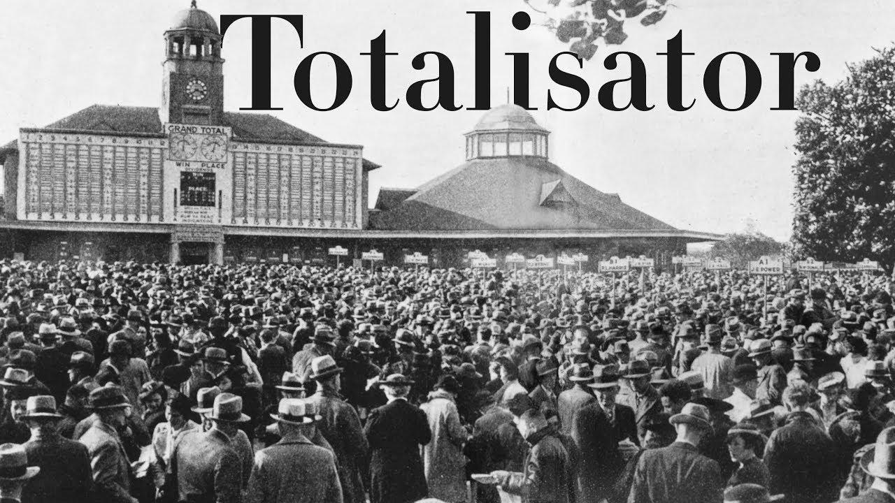 Totalisator