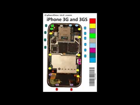 iphone 4s battery replacement instructions