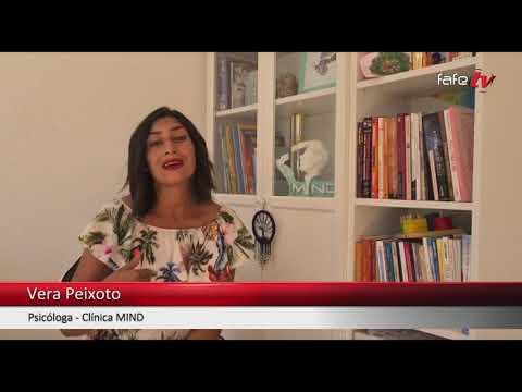 """""""Sem medo da rotina!"""", pela Dra. Vera Peixoto."""