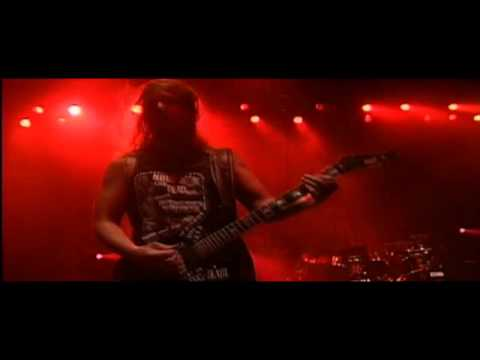 Slayer - Postmortem   Raining Blood Live (Live Still Reigning DVD HD)