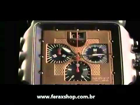 791b8181f96 Relógios Oakley Minute Machine - FeraXshop - YouTube