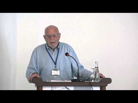 Paul Gottfried - The Influence of the Jewish Lobby