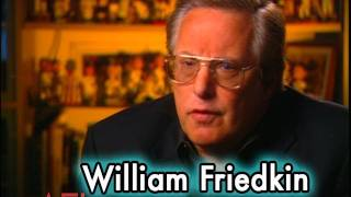 William Friedkin on HIGH NOON