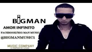 Baixar AMOR INFINITO VIDEO LIRYCS BIG MAN MUSIC