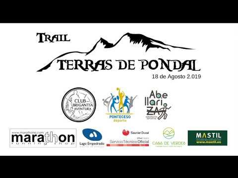 Trail Terras de  Pondal 2019