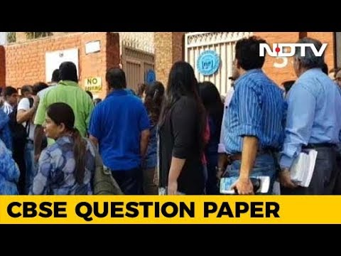 CBSE Denies Class 12 Accountancy Paper Leak, Says All Seals Found Intact