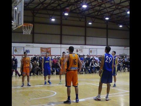 Valencia 66-62 Alfaz