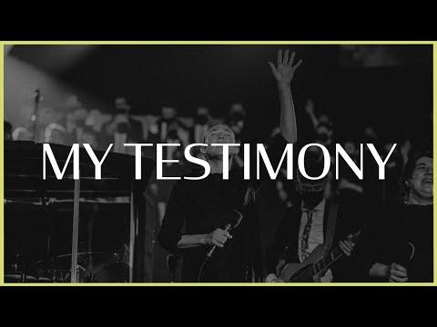 My Testimony || Worthy || IBC Live 2021