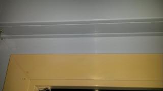 Vergilbten Kunststoff reinigen - Nikotin von weißen Fensterrahmen & Oberflächen entfernen