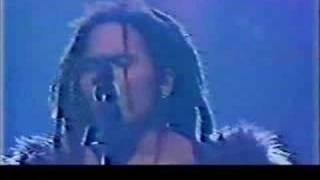 """Lenny Kravitz world tour """"Circus"""" - The Resurrection"""