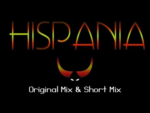 [HISPANIA] Titto Legna - Hispania (Original & Radio Edit)