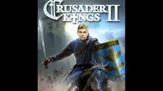 Crusader Kings II Soundtrack - Siege of Kerak