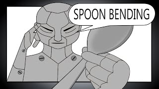 Spoon Bending - How to Bend Spoons with the Mind