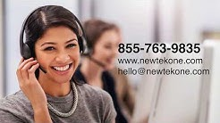 Newtek Payroll and Benefit Solutions