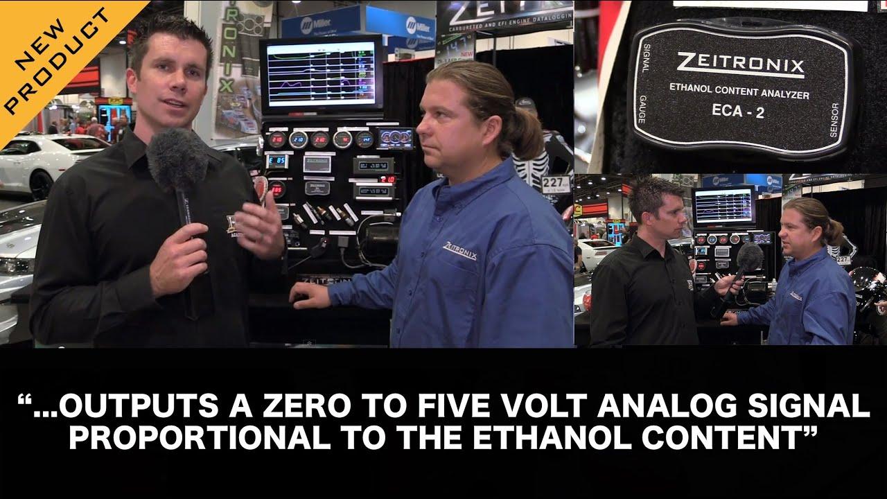 Piston Slap: Decomposition of the Fuel Composition Sensor?