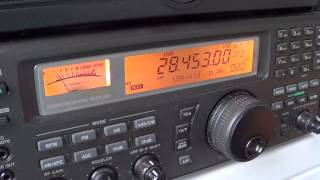 F4FQZ Amateur station from France on 10 meters