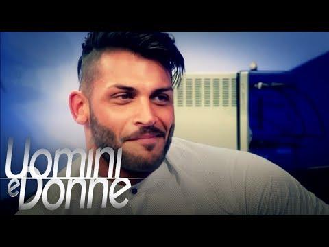 Uomini e Donne, Trono Classico - Mariano è il nuovo tronista!