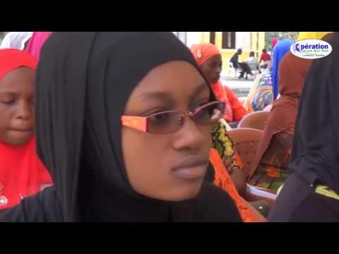 Extrait | La femme musulmane face à la crise des valeurs | Sayda Zaynab Fall (hafizahallah)