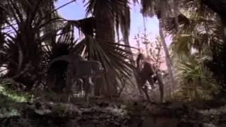 Dinosaurio - Trailer (2000)