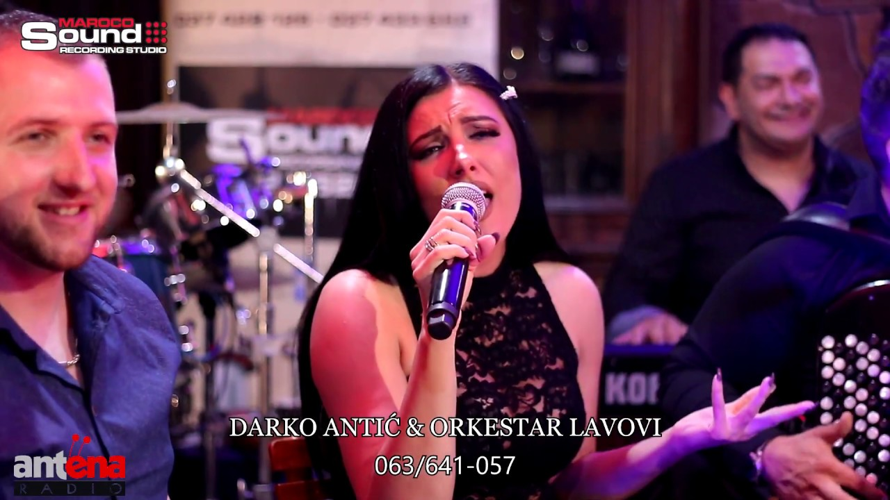 Zeljoteka, Orkestar LAVOVI (Dzoni i Suzana) - Volim te, Lepa si mala MIX, Vila Reset 2019