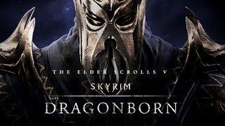 Skyrim - Dragonborn #6 Черная книга: Ветра перемен