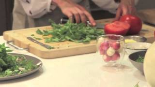 *Energize* your body with these *healthy and simple salads* Thumbnail