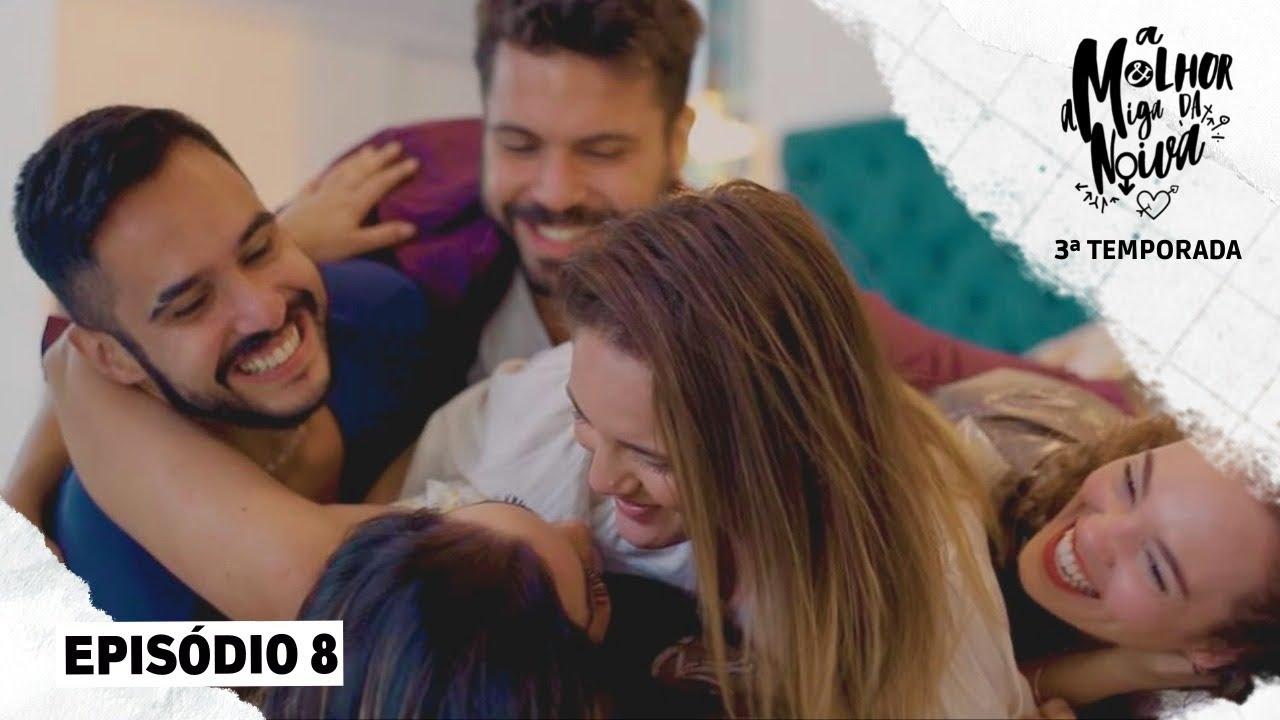 A MELHOR AMIGA DA NOIVA - 3ª Temporada - 3x08 [SEASON FINALE]