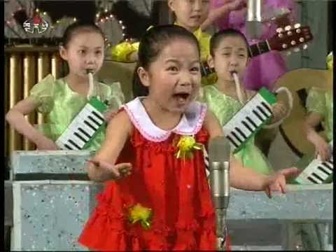[Song] Kim Sol Mae (1) {DPRK Music}
