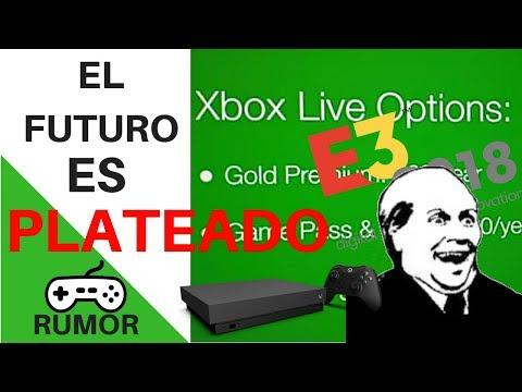 Xbox Live Silver - El Online Gratuito de Microsoft [Rumor]