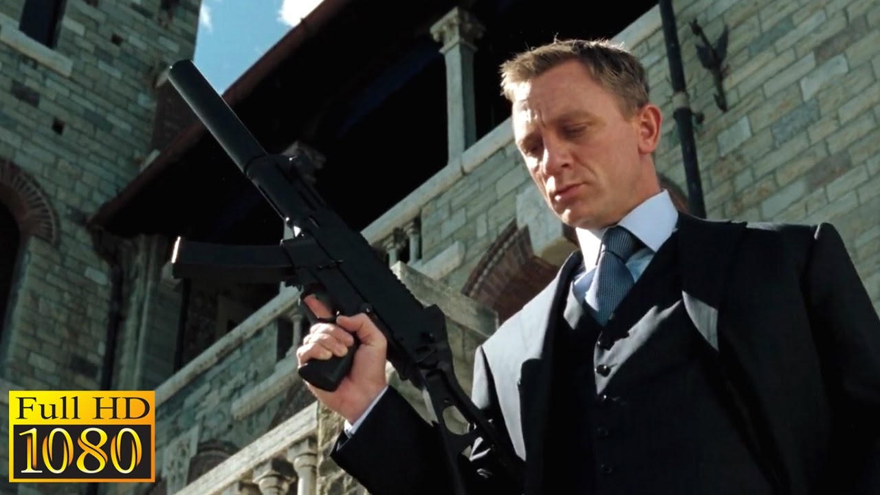 James Bond Casino Royale Stream Hd