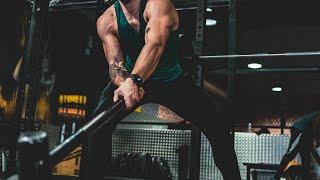 Matthias BERGER - B roll Fitness // Paul Tng Visual workout music mix 2020