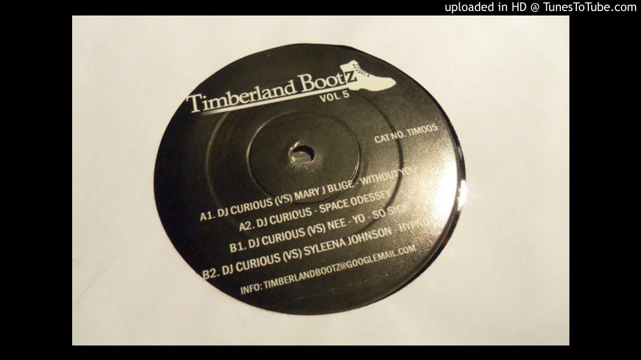 Nowy Jork ekskluzywne buty niesamowite ceny Timberland Boots Vol 5 Dj Curious Vs Mary J Blige (Be Without You)