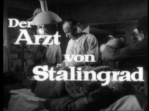 EL MÉDICO DE STALINGRADO (DVD 2008)