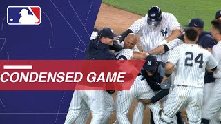 Condensed Game: HOU@NYY - 5/29/18