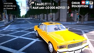 1990 Chevrolet Caprice GTA IV ENB 2 7K 1440p