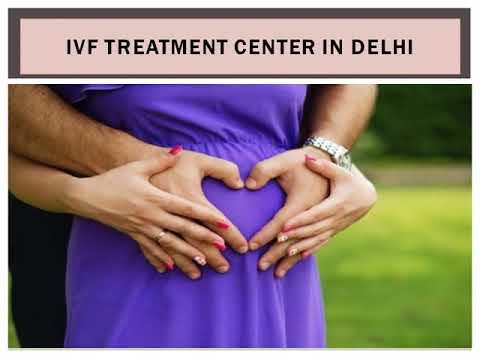 Welcome to IVF Gangaram Hospital