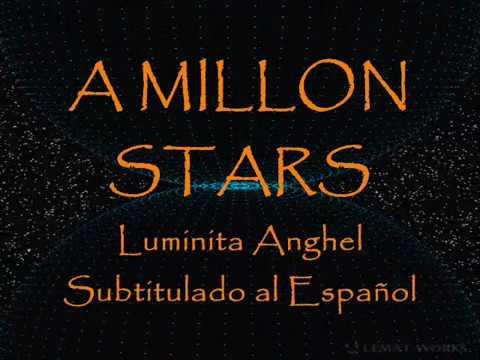 A Millon Stars Luminita Anghel Subtitulado al Español