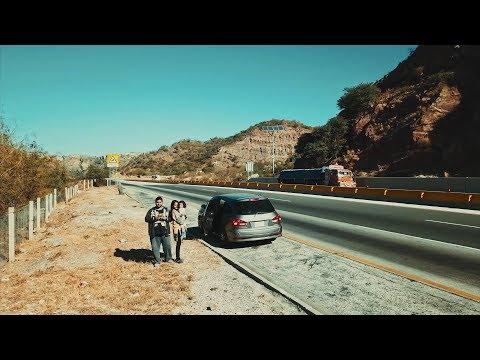 Road trip to Islamabad - Pakistan Vlog E5 (2017)