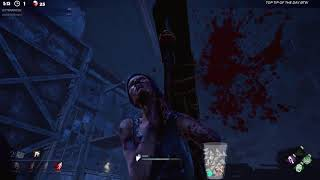 Dead by Daylight RANK 1 TRAPPER! - WATCH YOUR STEP!