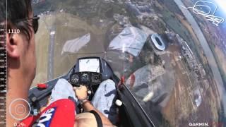 World Championship 2014 Swift S-1 Training by Luca Bertossio
